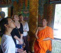 KhmerMonkExplainingBatPagoda_179