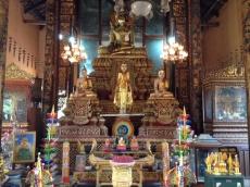 PagodaAltar