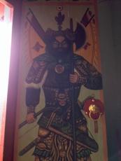 WarriorPagoda