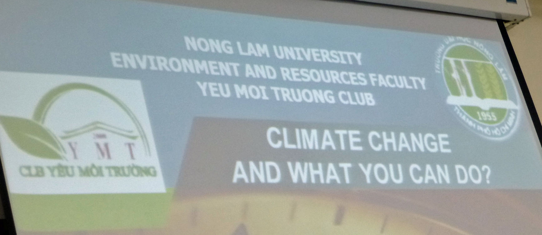 environmental challenges in vietnam essay What are some of biggest problems with higher education in vietnam originally answered: what are some of the biggest problems with higher education in vietnam.