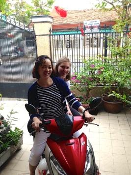 Mara and Shanti Homestay