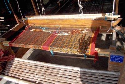 KhmerLoom&Weaving
