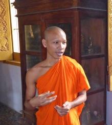 KhmerMonk