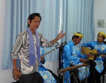 Amatuer Singer 211