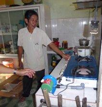 Mr Thanh Kitchen burner 394
